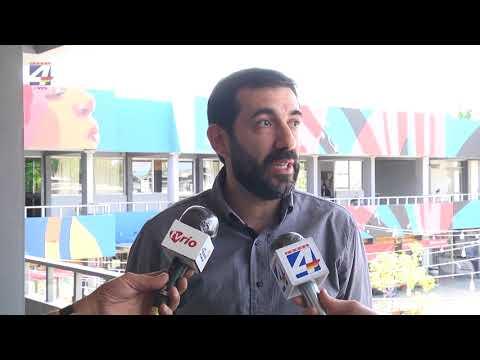 """El sábado comienza el """"Festival de Integración Cinematográfica de Paysandú"""""""