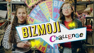 """Paige and Frankie put their emoji skills to the test in """"Bizmoji."""" Can you guess what the sentence says? Official Site: http://www.disneychannel.comLike Disney Channel on Facebook: https://www.facebook.com/disneychannel Follow @DisneyChannel on Twitter: https://twitter.com/disneychannel Follow @DisneyChannel on Instagram: http://instagram.com/disneychannel"""