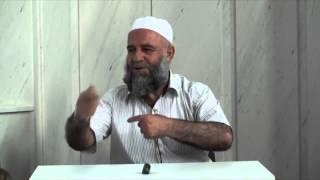 Qysh je me Ramazan, a je mirë me Ramazan - Hoxhë Zeki Çerkezi