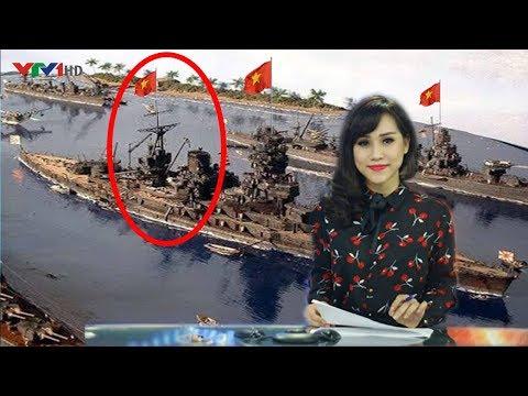 Video Tin Mới Ngày 16/10/2018 : Việt Nam công bố lệnh cấ,m ng,uy hi,ểm này ép Trung Quốc từ b,ỏ Biển Đông download in MP3, 3GP, MP4, WEBM, AVI, FLV January 2017