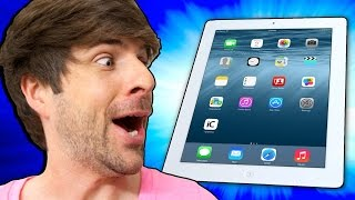 MAGIC IPAD