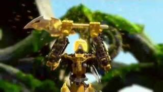 Nonton Bionicle  The Legend Reborn   Mata Nui Trailer Film Subtitle Indonesia Streaming Movie Download