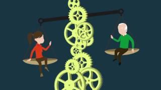 Vídeo da campanha Healthy Workplaces 2016/2017, da Agência Europeia para Segurança e Saúde no Trabalho, aborda o envelhecimento da força de trabalho europeia e os desafios a serem enfrentados pelos trabalhadores, empregadores e organizações em geral.