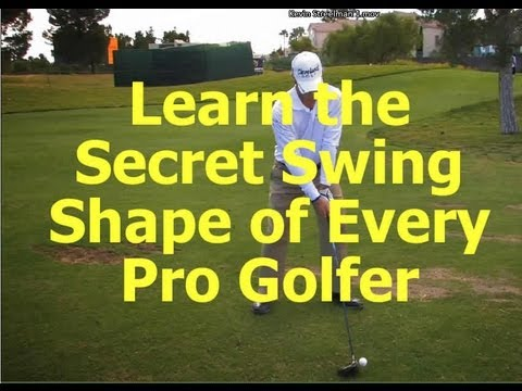 Learn the Perfect Golf Swing: Kevin Streelman Swing Analysis (2013 Tampa Champion)
