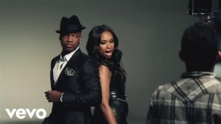 Jennifer Hudson & Ne-Yo - Think Like A Man (feat. Rick Ross) (Behind The Scenes)