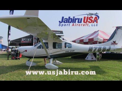 Jabiru J230-D light sport aircraft – Updated now faster, better equipped and $25,000 LESS!
