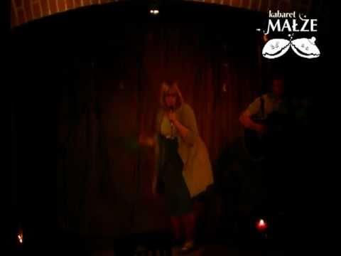 Kabaret Małże - Singielka
