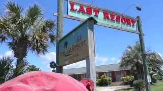 Rockport (TX) United States  City pictures : The Last Resort - Rockport, TX