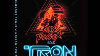 11minLoop - Tron - Rinzler (by Daft Punk)