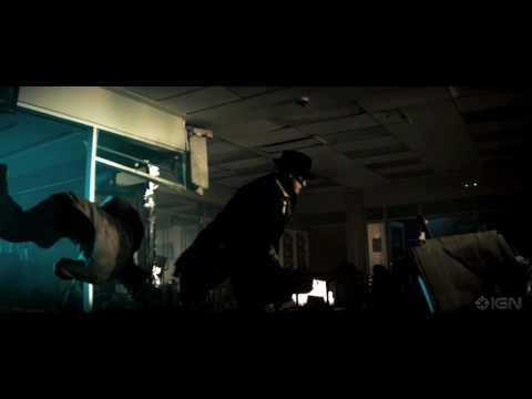The Green Hornet (Trailer)