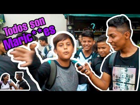 ¿Estás de acuerdo con el MATRI-CIDIO IGUALITARIO? | Colegio Vicente Rocafuerte
