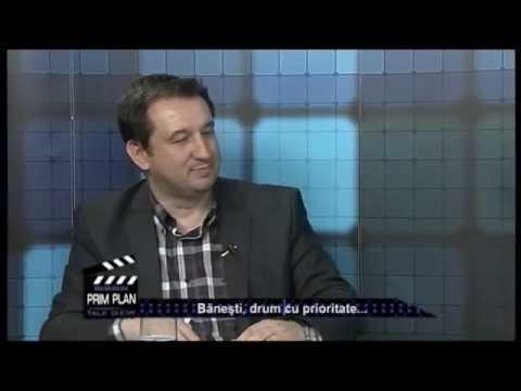 Emisiunea Prim Plan – Gheorghe Stoica – 2 aprilie 2015