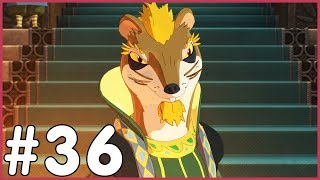 Ni No Kuni 2 - King Mausinger (36)