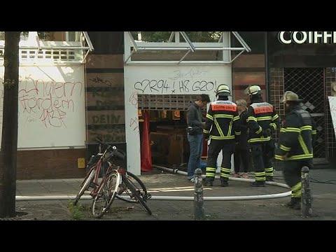 Αμβούργο – G20: 500 αστυνομικοί τραυματίες