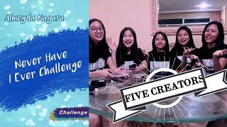 Video Never Have I Ever Challenge With FC MP3, 3GP, MP4, WEBM, AVI, FLV Mei 2017