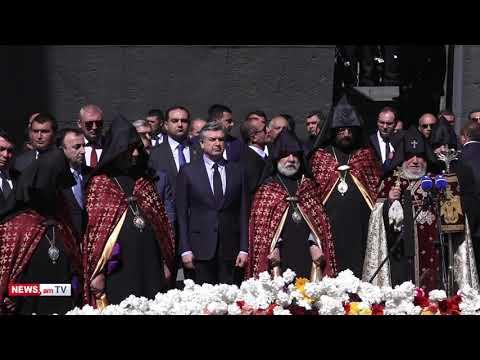 ARMENIAN NEWS: BREAKING NEWS 24.04.2018