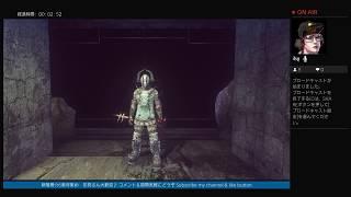 ゲーム好きなアラフォーおっさんの気分で配信するチャンネル 現在メインプレイ中のタイトル:LET IT DIE (PS4) その他のタイトル:Destiny...