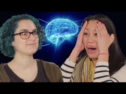 Brain Tricks To Fool Your Friends