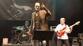 Download Lagu Climax Blues Band - Chasing Change - Caslano Blues Festival 2016 Mp3