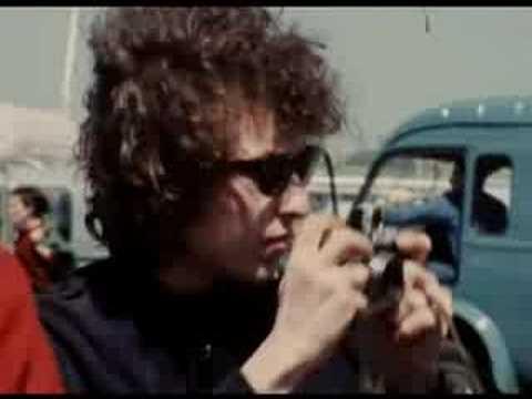 Tekst piosenki Jacek Kaczmarski - Bob Dylan po polsku