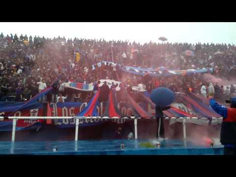 Video - Hinchada de Tigre vs Rafaela - La Barra Del Matador - Tigre - Argentina