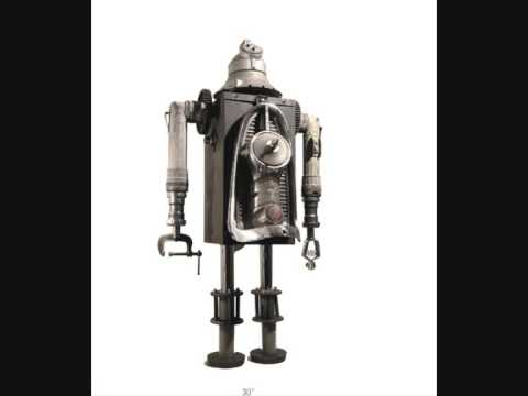 Dr Robot - Mother
