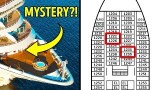 Video 13 Secrets Cruise Ships Are Hiding From You MP3, 3GP, MP4, WEBM, AVI, FLV Maret 2019