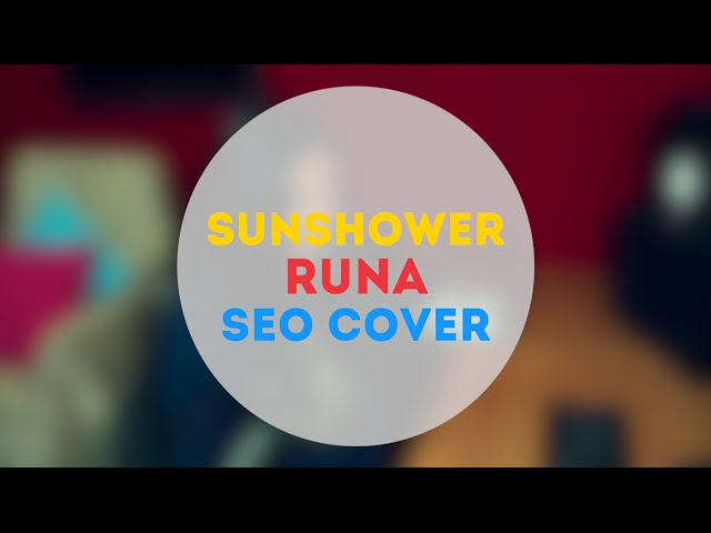 K Pop Daily Cover Runa Sunshower Seo Cover  Mp3DownloadOnlinec # Sunshower Names_035648