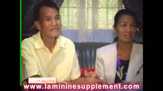 http://www.lamininesupplement.com/ Signs and symptoms of chronic kidney disease develop over time if kidney damage progresses slowly. Signs and ...