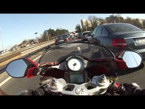 Ducati 999 SBK Street Ride - Bete de Bombe 999