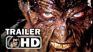 Nonton Jeepers Creepers 3 Official Trailer  2017  Horror Movie Hd Film Subtitle Indonesia Streaming Movie Download