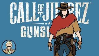 Video An Examination of Call of Juarez Gunslinger MP3, 3GP, MP4, WEBM, AVI, FLV November 2018