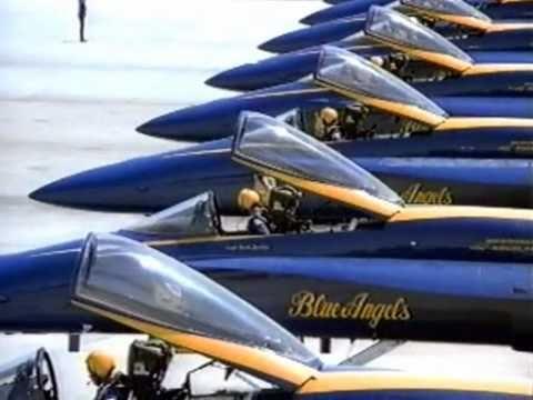 US NAVY BlueAngels jet  aircraft...