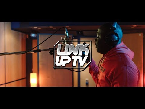 Boss Belly – Behind Barz | Link Up TV