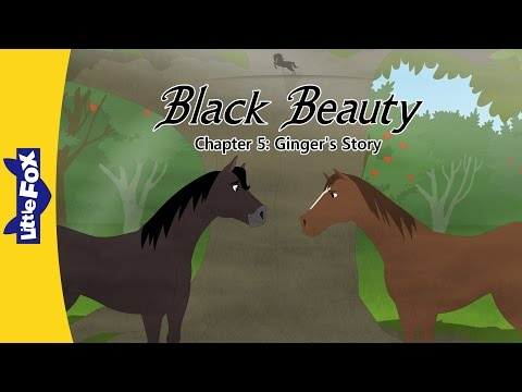 Black Beauty 5 | Stories for Kids | Classic Story | Bedtime Stories