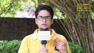 Music Director K at Kadu Movie Team Interview