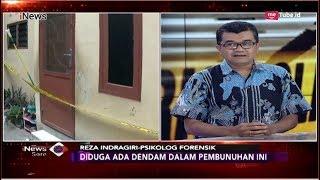 Download Video Psikologi Forensik Beberkan Karakter Pelaku Pembunuhan Satu Keluarga di Bekasi - iNews Sore 15/11 MP3 3GP MP4