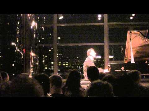 Simon Trpčeski - Frédéric Chopin - Mazurka op.24 no.4