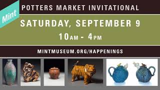 Potters Market Spot