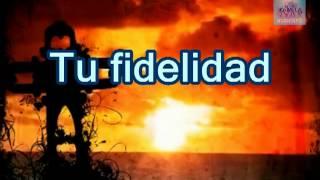 Video Marcos Witt - Tu fidelidad (Con letras) MP3, 3GP, MP4, WEBM, AVI, FLV Desember 2018