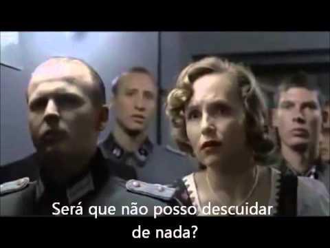 Adirc Horizontina Hitler não vem