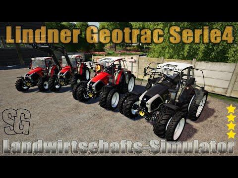 Lindner Geotrac Serie4 v1.0.0.0