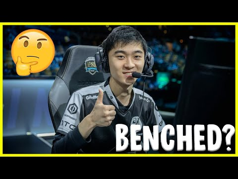 BIOFROST GETTING BENCHED?! - TREATZ TO START IN LCS TSM TEAM SOLO MID NEWS | DOUBLELIFTS NEW SUPPORT