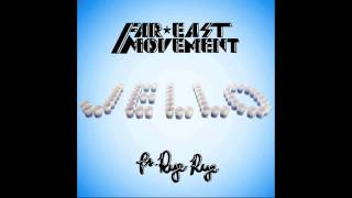 FAR EAST MOVEMENT ft. RYE RYE - JELLO (OFFICIAL)
