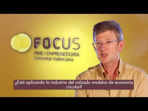 """Joaquín Ferrer: """"Las empresas están adaptando nuevas técnicas de la economía circular""""[;;;]Joaquín Ferrer: """"Les empreses estan adaptant noves tècniques de l'economia circular""""[;;;]"""