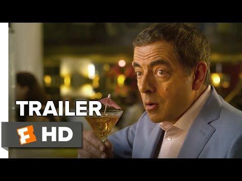 Johnny English Strikes Again Trailer #1 (2018) | Movieclips Trailers
