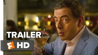 Video Johnny English Strikes Again Trailer #1 (2018) | Movieclips Trailers MP3, 3GP, MP4, WEBM, AVI, FLV Oktober 2018
