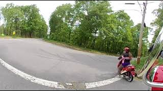 9. 2018-05-26d - Scooter Rides