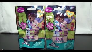 Opening 2 Disney Doc McStuffins Doc's Toy Friends Mystery Blind Bags (Part 3)SUBSCRIBE! LIKE! COMMENT! :)Check out http://www.thegamecapital.com for your toy needs!Like my page on Facebook: https://www.facebook.com/pages/Penguinchick86/165837830201725Follow me on Twitter: https://twitter.com/penguin_chick86Follow me on Google+: Penguinchick86Check out my Blogs: http://www.subscriptionblog.blogspot.com and http://www.wordsfromwiza.wordpress.com