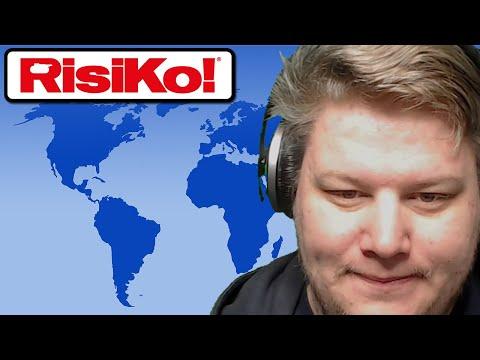 Der größte Verrat ever!  🎮 Risiko - Tabletop Simulator